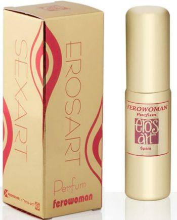 91D-196478 - SexyPlay.es  Ferowoman perfume feromonas mujer 20 ml