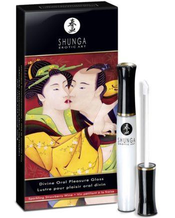 91D12-201195 - SexyPlay.es  Shunga el divino arte del placer oral.