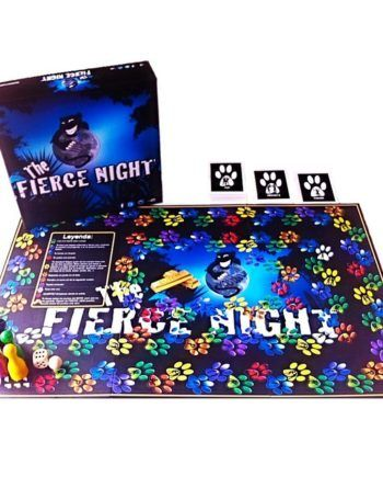 91D-203764 - SexyPlay.es  Juego de mesa the fierce night