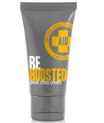 91D-205438 - SexyPlay.es  Aid be boosted crema estimulante para el pene 45ml