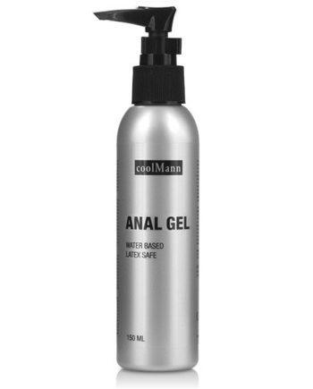 91D-211365 - SexyPlay.es  Coolmann anal gel 150ml