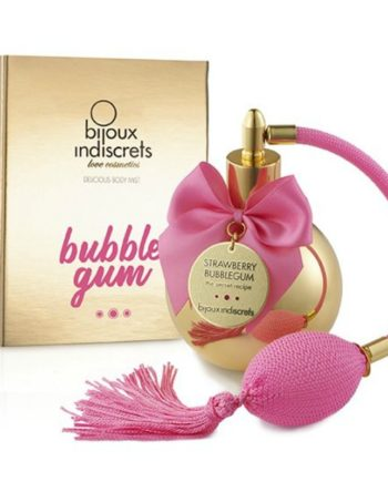 91D-218843 - SexyPlay.es  Bijoux bubble gum bruma corporal chicle fresa 100 ml