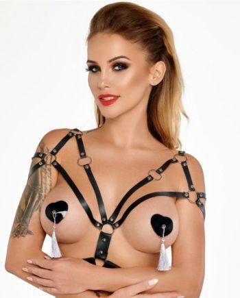 91D-219012 - SexyPlay.es  Me-seduce nc062 pezoneras talla única