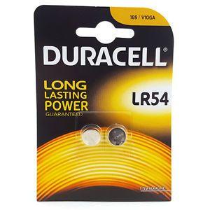 91D-219130 - SexyPlay.es  Duracell pila boton alcalina lr54 lr1130 ag10 1