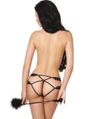 91D-219945 - SexyPlay.es  Le frivole - 04346 tanga con abertura