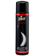 91D-201639 - SexyPlay.es  Pjur light lubricante silicona 100 ml
