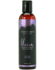 91D-209892 - SexyPlay.es  Intimate earth aceite masaje aromaterapia peony blush 120ml