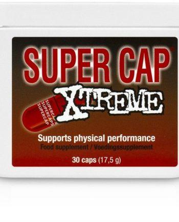 91D-219408 - SexyPlay.es  Cobeco xtreme poteciador energia con cafeina 30 caps