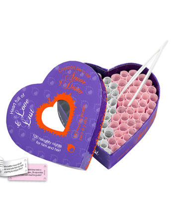 91D-213052 - SexyPlay.es  Heart full of love & lust & corazón lleno de amor & deseo (en-es)