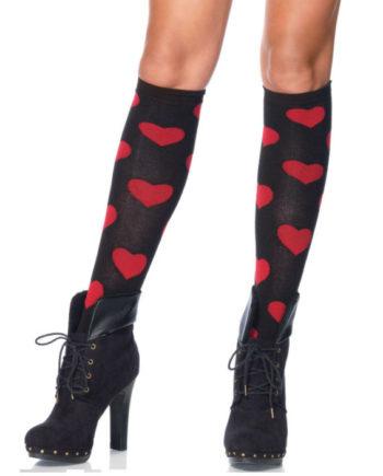 91D-210527 - SexyPlay.es  Leg avenue calcetines amor