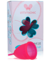 91D-213038 - SexyPlay.es  Intimichic copa menstrual silicona medica s