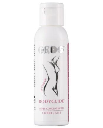 91D-215814 - SexyPlay.es  Eros bodyglide lubricante supercocentrado silicona woman 50ml