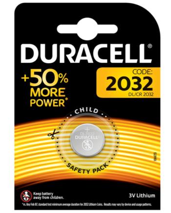 91D-219127 - SexyPlay.es  Duracell pila boton litio cr2032 3v blister*1