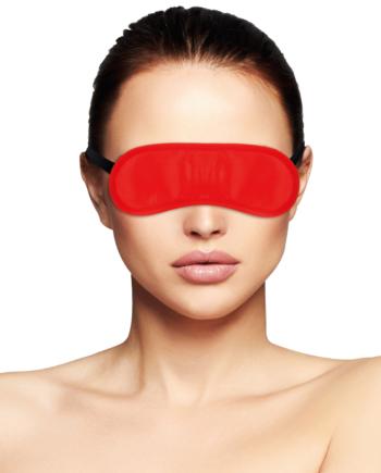 91D-221140 - SexyPlay.es  Darkness  máscara - antifaz rojo