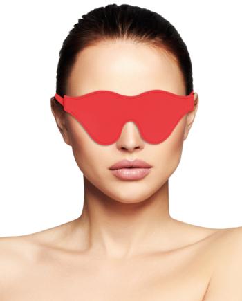 91D-221142 - SexyPlay.es  Darkness  máscara - antifaz rojo