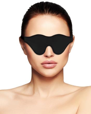 91D-221143 - SexyPlay.es  Darkness  máscara - antifaz negro