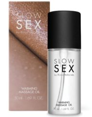 91D-221569 - SexyPlay.es  Slow sex aceite masaje efecto calor 50 ml