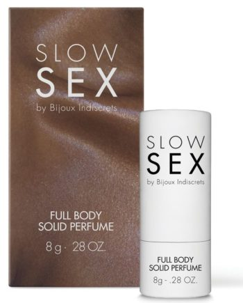 91D-221696 - SexyPlay.es  Slow sex perfume corporal solido 8 gr