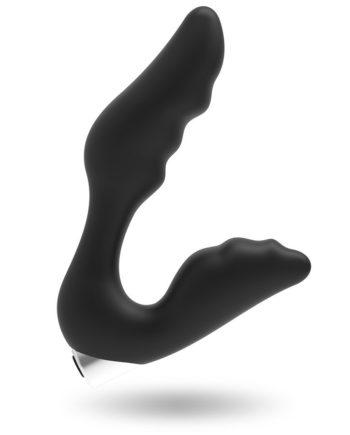 91D-221322 - SexyPlay.es  Addicted toys vibrador prostático recargable negro