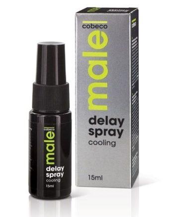 91D-199906 - SexyPlay.es  Male spray retardante efecto enfriamiento para el