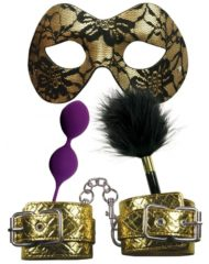 91D-205323 - SexyPlay.es  Sexperiments kit masquerade party