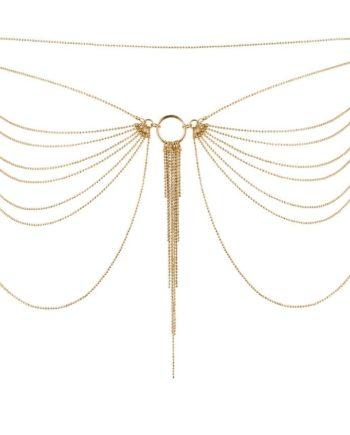 91D-207036 - SexyPlay.es  Bijoux magnifique joya de cadenas metálicas para cintura