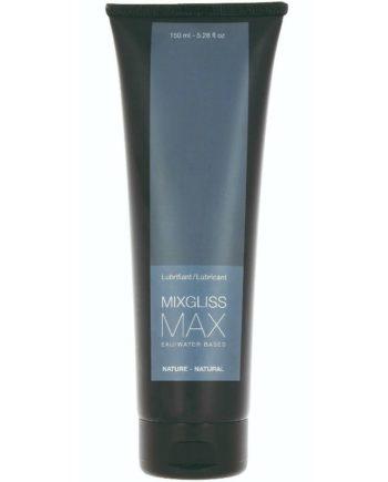 91D-216566 - SexyPlay.es  Mixgliss max lubricante base agua extra lubricación 150 ml