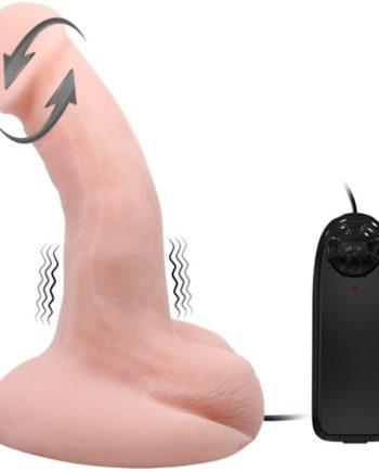 91D-219162 - SexyPlay.es  Arbitrariness dildo funcion vibracion y rotacion
