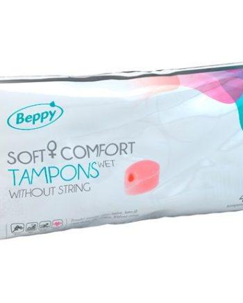 91D-219520 - SexyPlay.es  Beppy tampones lubricados 4 unidades