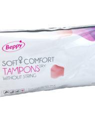 91D-219524 - SexyPlay.es  Beppy tampones clasicos 4 unidades