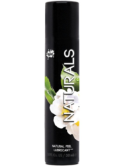 91D-219998 - SexyPlay.es  Wet lubricante naturals feel 30 ml