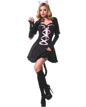 91D-220175 - SexyPlay.es  Le frivole - gatita sexy disfraz 5 piezas