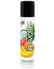 91D-221076 - SexyPlay.es  Wet flavored lubricante explosion tropical 30 ml