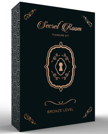 91D-222025 - SexyPlay.es  Secret room pleasure kit bronze nivel 2