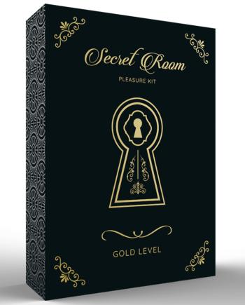 91D-225028 - SexyPlay.es  Secret room pleasure kit gold nivel 1