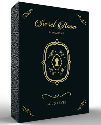 91D-225029 - SexyPlay.es  Secret room pleasure kit gold nivel 2