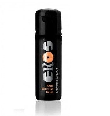 91D62-24100 - SexyPlay.es  Eros lubricante anal de silicona 100ml
