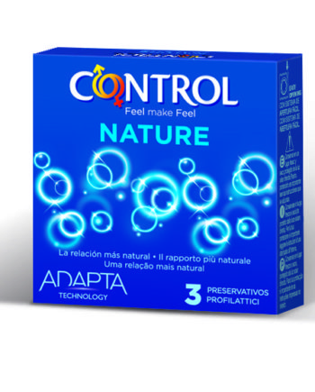 91D-194268 - SexyPlay.es  Control nature 3 unid
