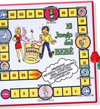 91D-210044 - SexyPlay.es  El juego  el bebé (medida:33.5 x 33.5cm)