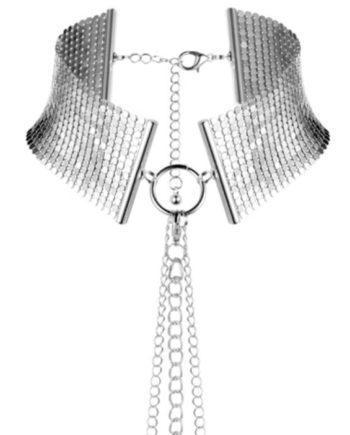 91D-210776 - SexyPlay.es  Désir métallique collar metálico plateado