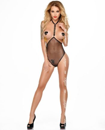 91D-218946 - SexyPlay.es  Me-seduce linda teddy negro