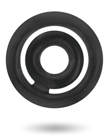 91D-222069 - SexyPlay.es  Addicted toys potenz set anillos pene negro