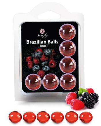 91D-222206 - SexyPlay.es  Secretplay brazilians balls frutas del bosque