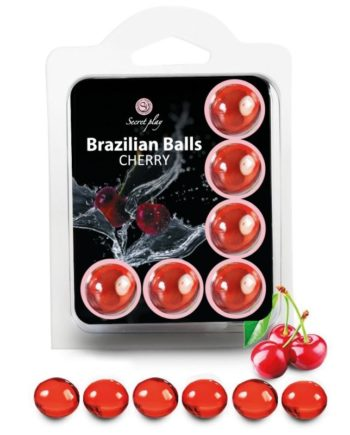 91D-222207 - SexyPlay.es  Secretplay brazilians balls cerezas