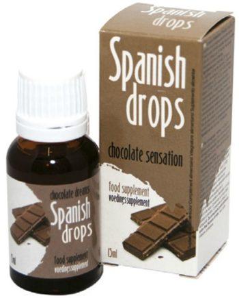 91D-201457 - SexyPlay.es  Spanish fly chocolate sensation gotas estimulantes