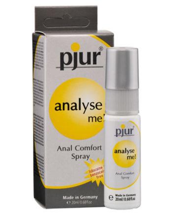 91D-201648 - SexyPlay.es  Pjur analyse me! anal comfort spray