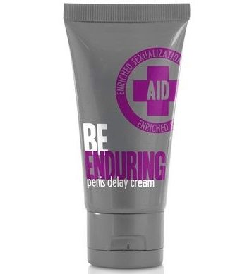 91D-205440 - SexyPlay.es  Aid be enduring crema retardante para el pene 45ml