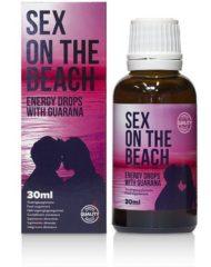 91D-207393 - SexyPlay.es  Cobeco sex on the beach energia sexual unisex 30ml