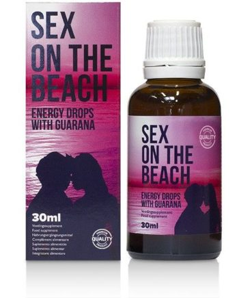 91D-207393 - SexyPlay.es  Cobeco sex on the beach energia sexual unisex 30ml