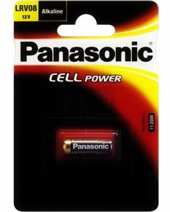 91D-219107 - SexyPlay.es  Panasonic pila alcalina lrv08 lr23a 12v blister*1